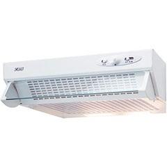 Depurador de Ar 60cm Branco 127v Ref. F2060 - Cata