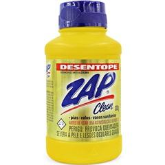 Desentope Zap Clean 300g - Soin