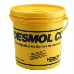 Desmol 3.6 Litros - Vedacit
