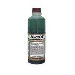 Desoxidante Ferrox Anti-Ferrugem 500ml - Natrielli