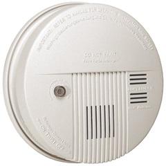 Detector de Fumaça com Alarme  - DNI