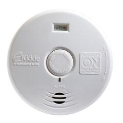 Detector Kidde de Fumaça Corredor E Escada - Kidde