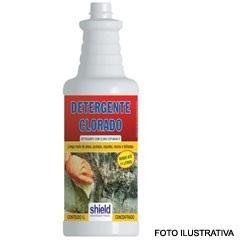 Detergente Clorado 5 Litros - Adhetech