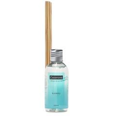 Difusor de Aromas Bambu 200ml - Casanova