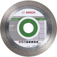 """Disco Diamantado para Porcelanato 4.1/2"""" Cromado - Bosch"""