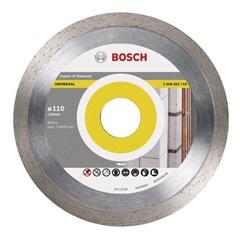 Disco Diamantado Up - Continuo 110x20 Mm  - Bosch