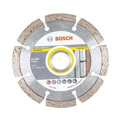 Disco Diamantado Up-Seg 110 X 20mm  - Bosch