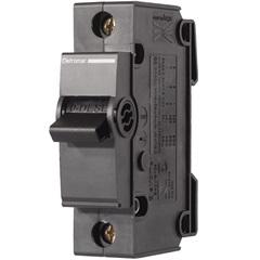 Disjuntor  Dqe 1 Polo 25a 127 a 220v - Eletromar