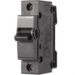 Disjuntor Dqe 1p 20a 5/3ka 127/220v           - Eletromar
