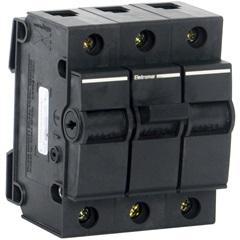 Disjuntor Dqe 3 Polos 30a 220 a 380v      - Eletromar