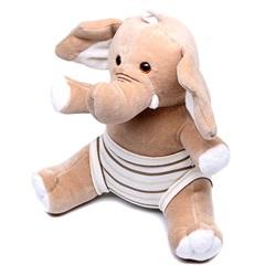 Elefantinho Jota Ref: 150118 - Anjo