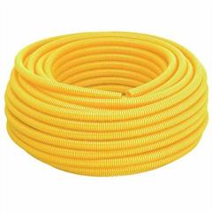 Eletroduto Flexível Amarelo   32mm X 25m Rolo   Ref.   14210326  - Tigre