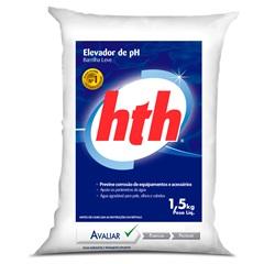 Elevador de Ph 1.5kg - HTH
