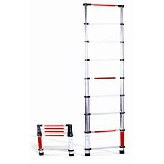 Escada Telescópica Ref: Et 1.4m         - Domus