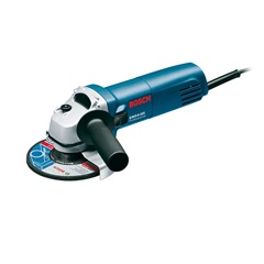 Esmerilhadeira Gws 6-115 110v - Bosch