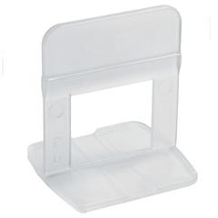 Espaçador para Nivelamento 2.0mm Plástico - Cortag