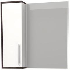 Espelheira em Mdf Petúnia 56cm Branco E Dakota - Cozimax