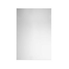 Espelho Autoadesivo Retangular 40x60cm Incolor - H. Chebli