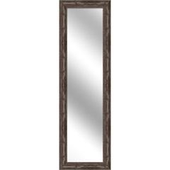Espelho com Pendurador 48x158cm 7017 Rústico - Euroquadros