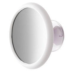 Espelho de Aumento de Parede com Ventosa 10103 - Crysbell