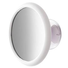 Espelho de Aumento de Parede com Ventosa Ref.: 10103 - Crysbell