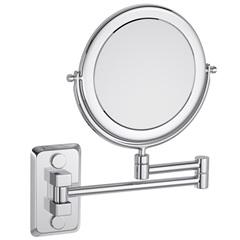 Espelho Duas Faces Cromado 2075c - Deca