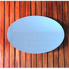 Espelho Tivoli Lapidado Oval  - Casanova