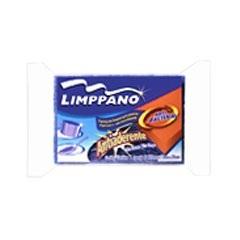 Esponja Antiaderente Unitária Ref. 32860 - Limppano