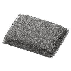 Esponja de Aço Inox          - Brinox
