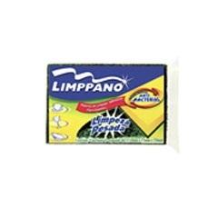Esponja Limpeza Pesada Unitária Ref. 33403 - Limppano