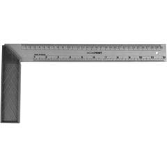 Esquadro de Aço com Cabo em Pvc 10'' 25cm - Momfort