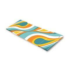 Esteira Flutuante Hippie                 - Chezi Design