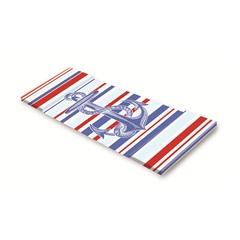 Esteira Flutuante Navy                             - Chezi Design