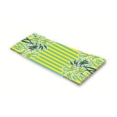 Esteira Flutuante Tropical                    - Chezi Design