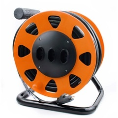 Extensão Maxi Pro Cabo Circular Pp 2x2,5mm 20m 20a Ref. 1544 - Daneva