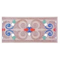 Faixa Ref. Ldcrfx 11524-20 Cremona Pacote com 5 Peças - Fênix