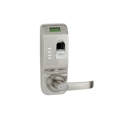 Fechadura Biométrica Direito Ref.: S-798ri5  - Biotec
