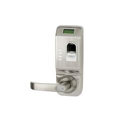 Fechadura Biométrica Esquerdo S-798li3    - Biotec