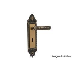 Fechadura Interna Colonial Espelho a/a - MGM