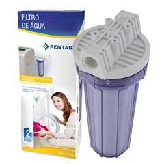 Filtro Maq Pou 9 3/4 Transparente Ref.: 9070005  - Pentair