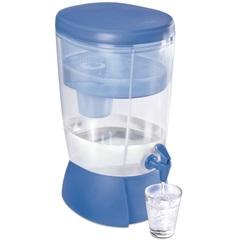 Filtros de Água Eco Filter-Azul Sap     - Sap Filtros