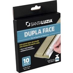 Fita Dupla Face 12mmx10m - Santa Luzia