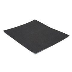 Folha de Lixa para Ferro Grão 80 - Bricoflex