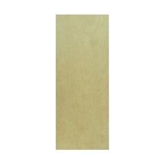Folha de Porta Lisa para Pintura 80cm Ref: Virola - Vert