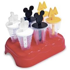 Forma de Sorvete Mickey  - Plasútil