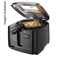Fritadeira Elétrica Fast Fry 127v Ref.  Ftr200  - Cadence