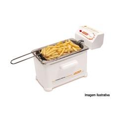 Fritadeira Elétrica Frita Fácil 1,5 Litros 127v - Cotherm