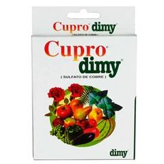 Fungicida À Base de Cobre Cupro Dimy 30g - Dimy