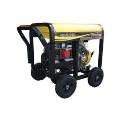 Gerador a Diesel Monofásico 6 Kva Ref: Nd7000e    - Nagano