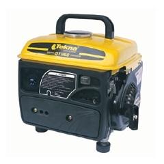 Gerador a Gasolina 2 Tempos 950w 220v Ref: Gt950hbc22 - Tekna